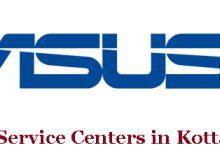 Asus Service Centers in Kottayam