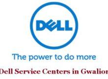 Dell Service Centers in Gwalior