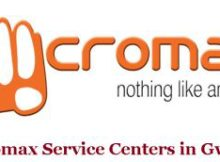 Micromax Service Centers in Gwalior