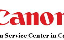 Canon Service Center in Calicut
