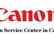 Canon Service Center in Calicut