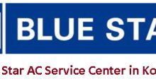Blue Star AC Service center in Kolkata