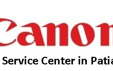 Canon Service Center in Patiala