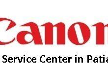 Canon Service Center in Patiala