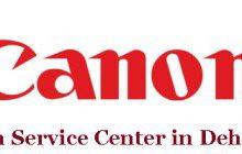 Canon Service Center in Dehradun