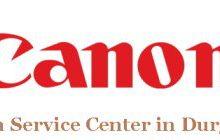 Canon Service Center in Durgapur
