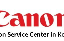 Canon Service Center in Kota