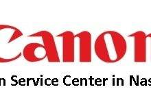 Canon Service Center in Nashik
