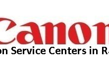 Canon Service Center in Rajkot