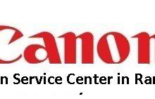 Canon Service Cente in Ranchi