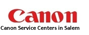 Canon Service Centers in Salem