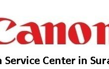 Canon Service Center in Surat