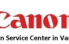 Canon Service Center in Vashi