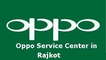 Oppo Service Center in Rajkot