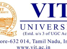 Vit University Customer Care