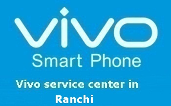 Vivo Service Center in Ranchi