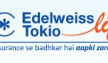 Edelweiss Tokio Life Insurance Company in India
