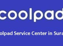 Coolpad Service Center in Surat