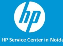 HP Service Center in Noida