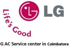 LG AC Service center in Coimbatore