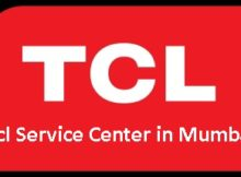 Tcl Service Center in Mumbai