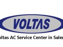 Voltas AC Service Center in Salem