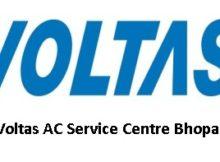 Voltas AC Service Centre Bhopal