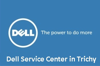 Dell Service Center in Trichy -