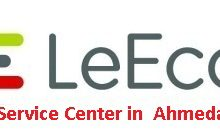Leeco Service Center in Ahmedabad