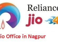 Jio Office in Nagpur