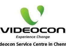 Videocon Service Centre in Chennai