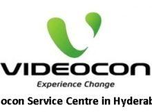 Videocon Service Centre in Hyderabad