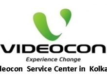 Videocon Service Center in Kolkata