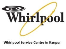 Whirlpool Service Centre in Kanpur