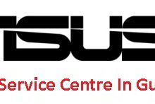 Asus Service Centre In Gujarat