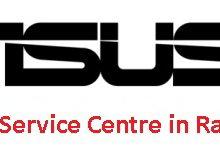Asus Service Centre in Raipur