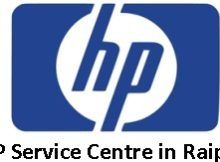 HP Service Centre in Raipur
