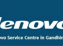 Lenovo Service Centre in Gandhinagar
