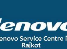 Lenovo Service Centre in Rajkot