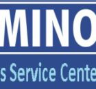 Luminous Service Center in Agra