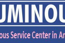 Luminous Service Center in Amritsar