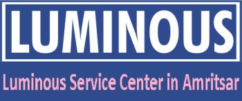 Luminous Service Center in Amritsar
