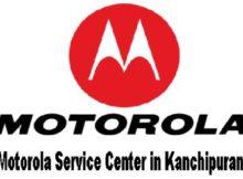 Motorola Service Center in Kanchipuram