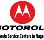 Motorola Service Centers in Nagercoil