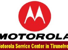 Motorola Service Center in Tirunelveli