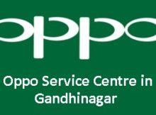 Oppo Service Centre in Gandhinagar