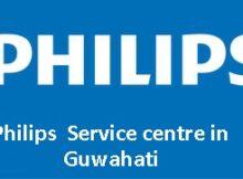 Philips Service centre in Guwahati