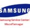 Samsung Service Center in Muzaffarnagar
