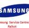 Samsung Service Centre in Rajkot