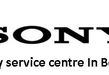 Sony service centre In Behla